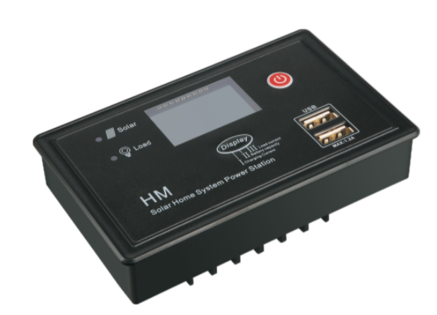 20 Amp Charge Controller